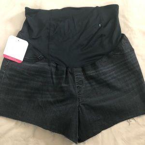 Isabel Maternity Shorts Sz 16